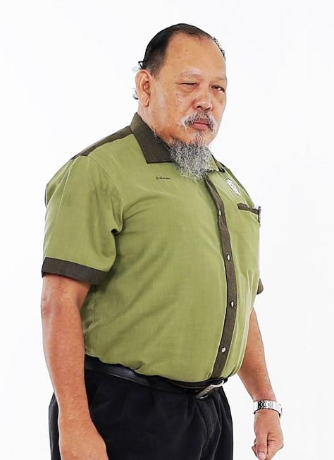 Lokman bin Abdullah