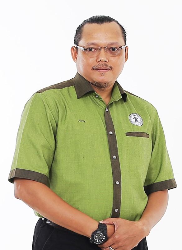Mohd Nawawi bin Majid