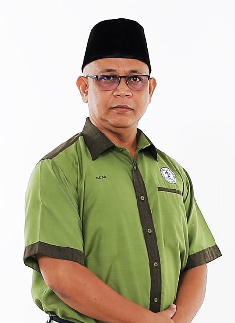 Md Ali bin Ahmad